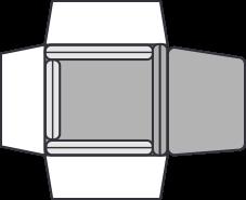 Compact Shipment & Storage